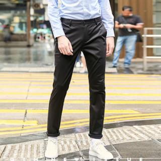 GLM 1711588980008DS 男士修身直筒休闲裤