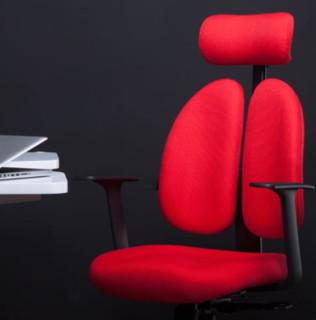 普格瑞司 PH-08BH 人体工学电脑椅