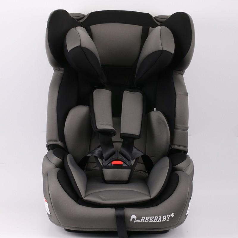 REEBABY 瑞贝乐 606款 儿童安全座椅 9个月-12岁