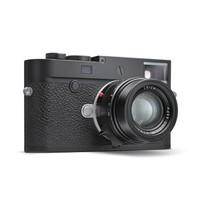 新品发售:Leica 徕卡 M10-P 黑色 单机身