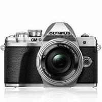 21日0点、双11预售:OLYMPUS 奥林巴斯 OM-D E-M10 Mark III 无反相机套机(14-42mm EZ电动变焦镜头)