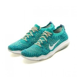 NIKE 耐克 Air Zoom Fearless Flyknit 女子训练鞋