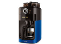 PHILIPS 飛利浦 HD7762/55 美式咖啡機 國米限量版