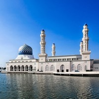 全國多地-馬來西亞沙巴8天7晚自由行(4晚市區四鉆+3晚海邊五鉆酒店)