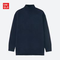 UNIQLO 优衣库 411231 女士羊毛针织衫