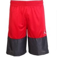 限S码: AIR JORDAN BLOCKOUT 831339 男士运动针织短裤  *2件