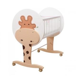 babysing 实木多功能婴儿床