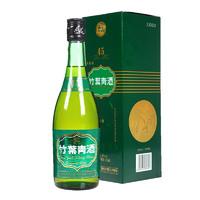 88VIP:竹叶青 牧童 清香型白酒 45度 475ml *2件