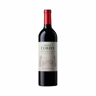 Corbin 高槟酒庄 干红葡萄酒 750ml
