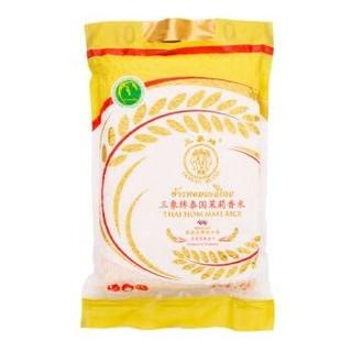三象牌 金标泰国茉莉香米 2kg