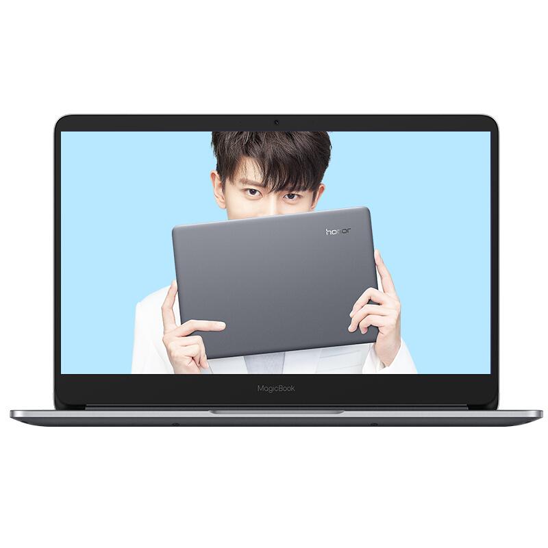 Honor 荣耀 MagicBook 14英寸笔记本电脑(i7-8550U、8GB、256GB)