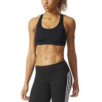 adidas 阿迪达斯 RB BRA 3S AJ6578 女子运动内衣 *2件