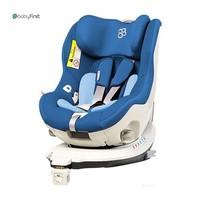 宝贝第一 企鹅萌军团 0-4岁 婴儿安全座椅