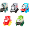 Thomas & Friends 托馬斯&朋友 DFJ15 迷你小火車 (隨機一款) *3件