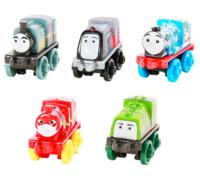 Thomas & Friends 托馬斯&朋友 迷你小火車 DFJ15(隨機一款)