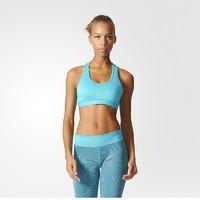 21号预告:adidas 阿迪达斯 TF BRA MC PR1 女款运动内衣 *2件
