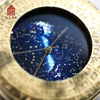 小編精選 : 心有星河,未來可期——故宮淘寶 北極恒星圖懷表