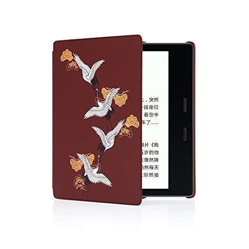 Amazon 亚马逊 Kindle X 故宫文化 金松瑞鹤 2019新年限量版礼盒