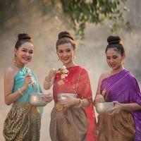 正春节!全国多地直飞泰国曼谷机票