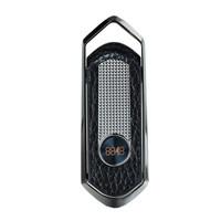 8848 鈦金手機 原裝無線安全鎖 多功能按鍵 防丟報警 遠程操控 黑色