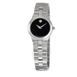 MOVADO 摩凡陀 Juro系列 0605024 女款时装腕表