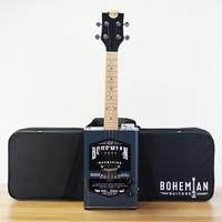 Bohemian · 油桶电尤克里里 · 6色选