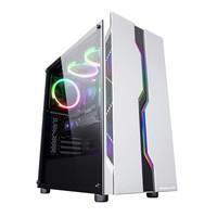 BUBALUS 大水牛 星翼 RGB电脑机箱