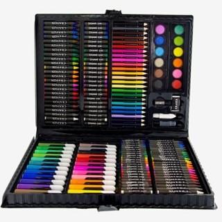 爱满天 儿童绘画套装 208件