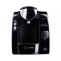 BOSCH 博世 Tassimo TAS4502 碧然德滤芯胶囊咖啡机