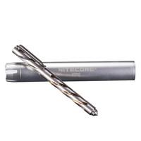 NITECORE NTP10 鈦合金隨身攜帶應急防衛戰術筆