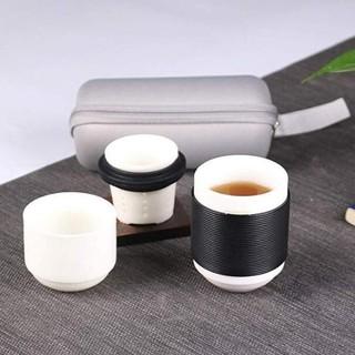 BANANA  日式车载旅游茶具套装