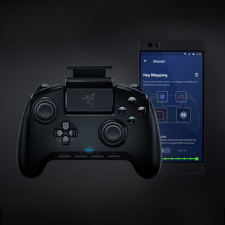 RAZER 雷蛇 飓兽随行版 手机游戏手柄