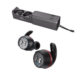 JBL 杰宝 UA FLASH 真无线运动耳机