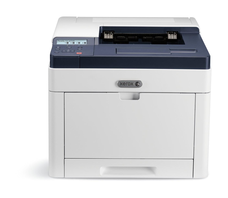 FUJI Xerox 富士施乐 Phaser 6510V_DN 彩色激光打印机