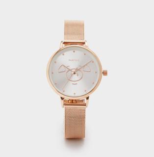 PARFOIS 2019猪年贺岁款 165810 女士时装腕表