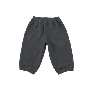 网易严选 儿童六分运动裤