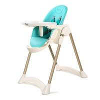 Pouch 帛琦 k28 可坐可躺多功能兒童餐椅