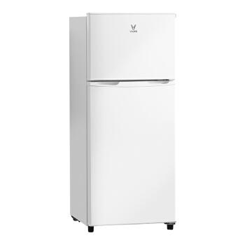 VIOMI 云米 BCD-118MD 118升 定频直冷双门冰箱
