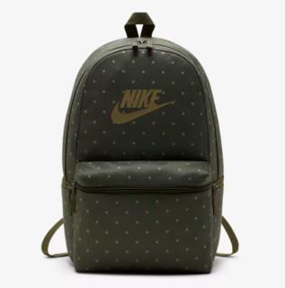 NIKE 耐克 Sportswear Heritage Printed 双肩包