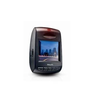 Philips 飞利浦 ADR7600 行车记录仪 1080P 单镜头标配无卡