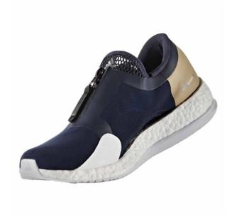 adidas 阿迪达斯 PureBOOST X TR Zip BA8038 女子运动跑步鞋