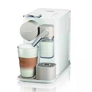 DeLonghi 德龙 EN 500 咖啡胶囊机 白色