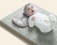 babycare嬰兒床墊乳膠天然椰棕墊bb兒童床墊幼兒園寶寶床墊