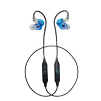 新品发售:QDC Neptune 海王星 蓝牙版 入耳式耳机
