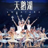 烏克蘭基輔兒童芭蕾舞團《天鵝湖》 北京/上海/杭州/濟南站