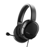 新品发售:steelseries 赛睿 Arctis 寒冰 RAW 电竞游戏耳机