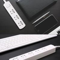 品胜 智能多功能插座 带USB