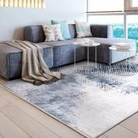 雁舍 朗梵 土耳其进口立体轻奢地毯
