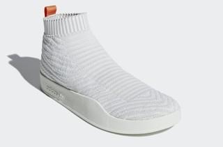 adidas 阿迪达斯 Adilette PK Sock Summer 男子经典鞋