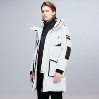 考拉工厂店 男女同款滑雪羽绒服